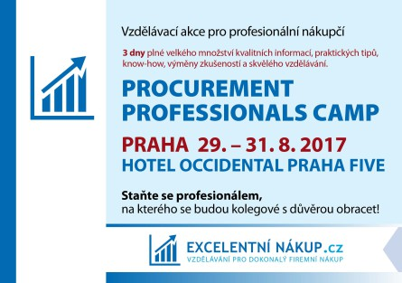 PROCUREMENT PROFESSIONALS CAMP