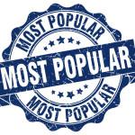 67611964 - most popular stamp. sign. seal