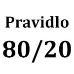 Pravidlo 80-20